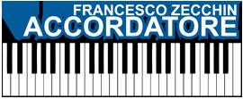 Francesco Zecchin restauro pianoforti